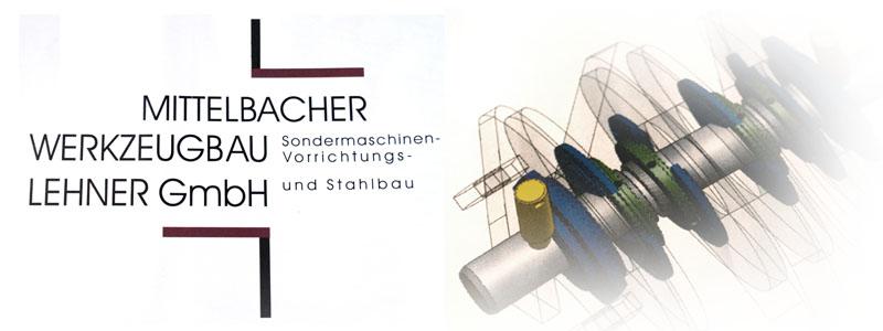 Mittelbacher werkzeugbau lehner gmbh